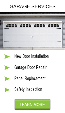 Garage Door Repair San Tan Valley AZ